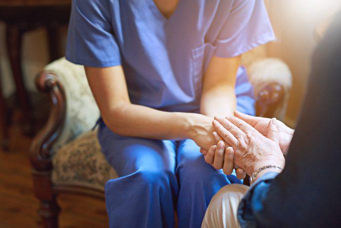 Summary Report: Fall 2020 Geriatric Medicine Board Meeting