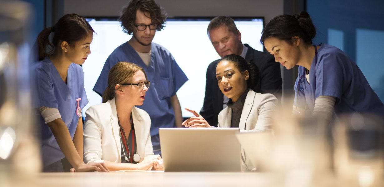 Transforming ABIM Boards and Committees