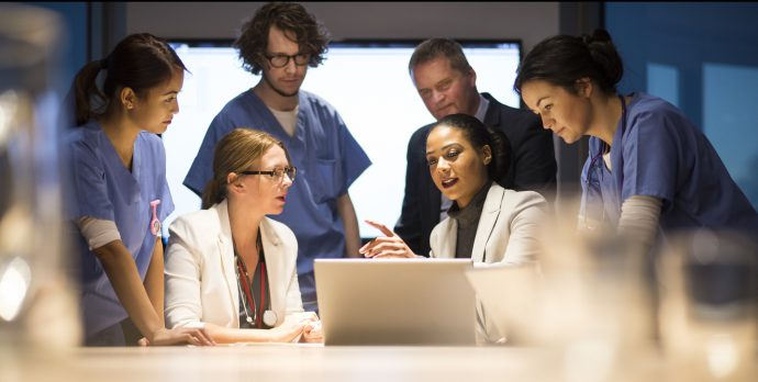 Summary Report: Fall 2020 Internal Medicine Board Meeting