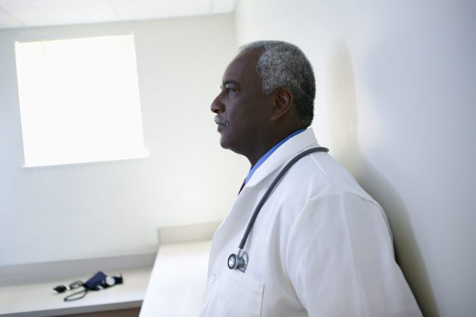 Honoring Notable Black Physicians in U.S. History
