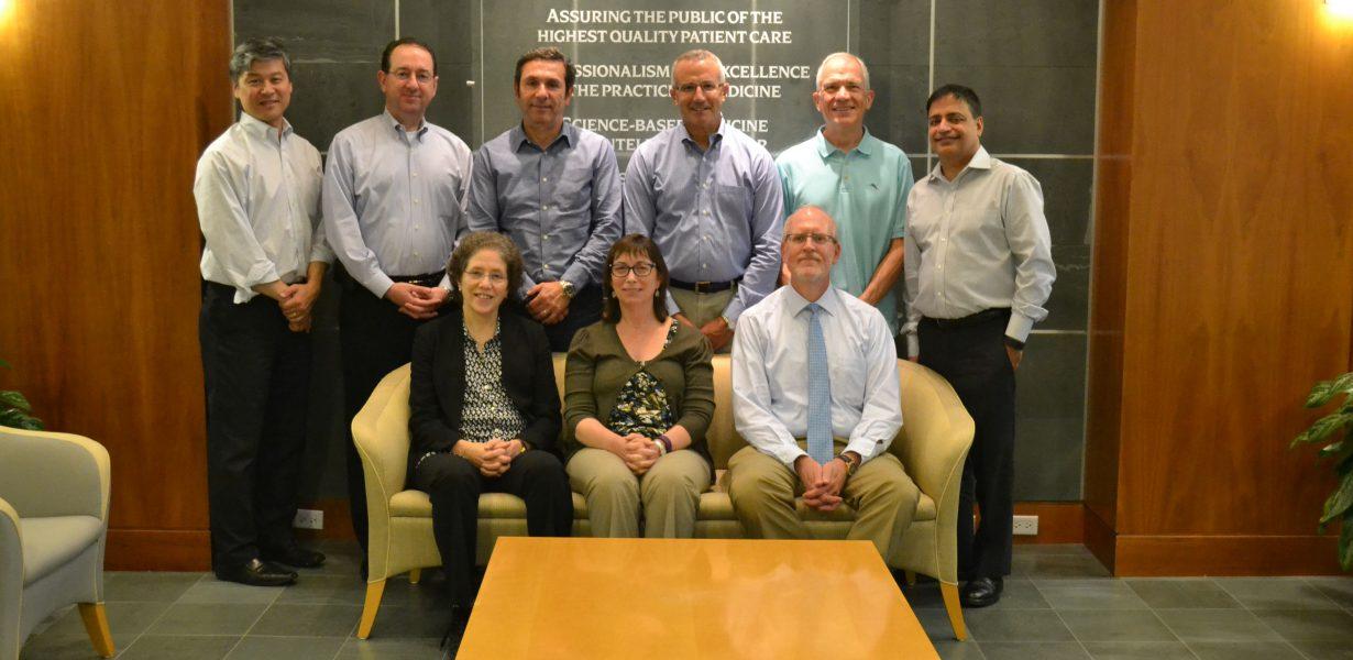 ABIM Exam Committee Recruitment Practices Reflect the Community