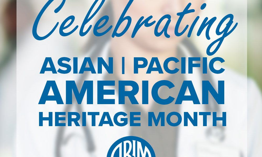 Notable Asian/Pacific American Physicians in U.S. History