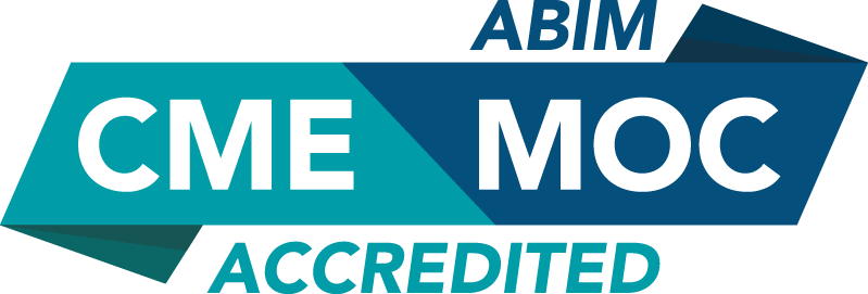 CME-MOC Accreditation