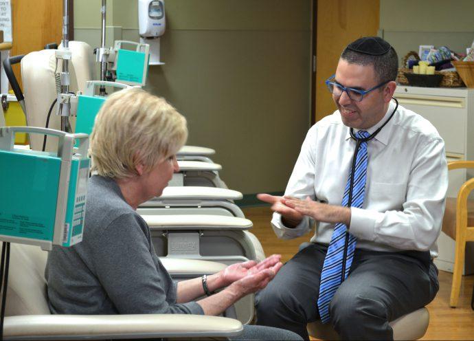 MOC: Proof for Patients