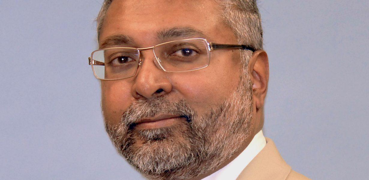 Voices That Transform ABIM: Dr. George M. Abraham