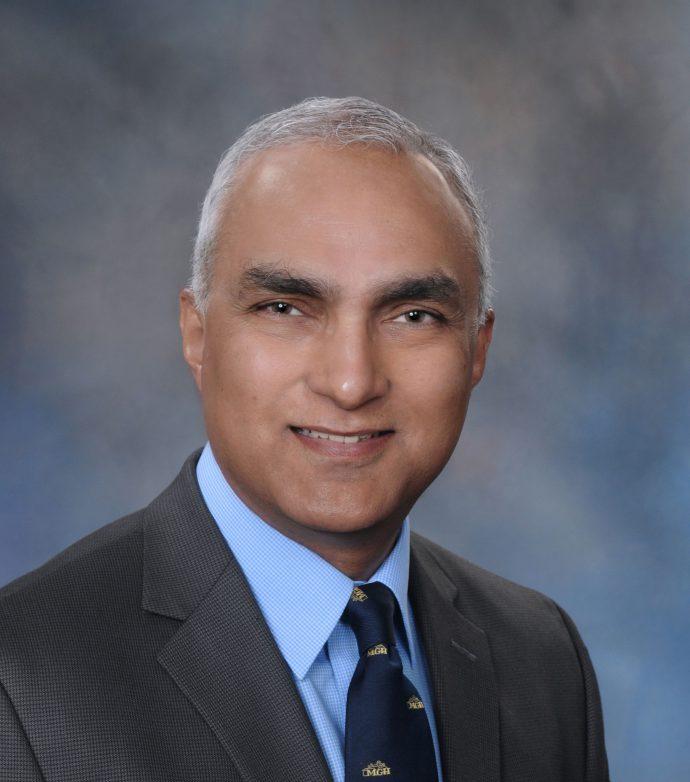 Voices that Transform ABIM: Dr. Ashok Balasubramanyam