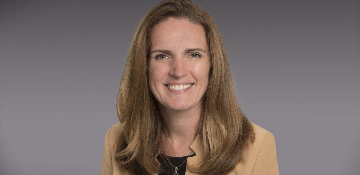 Hospitalist Heroes: Dr. Joanna Bonsall