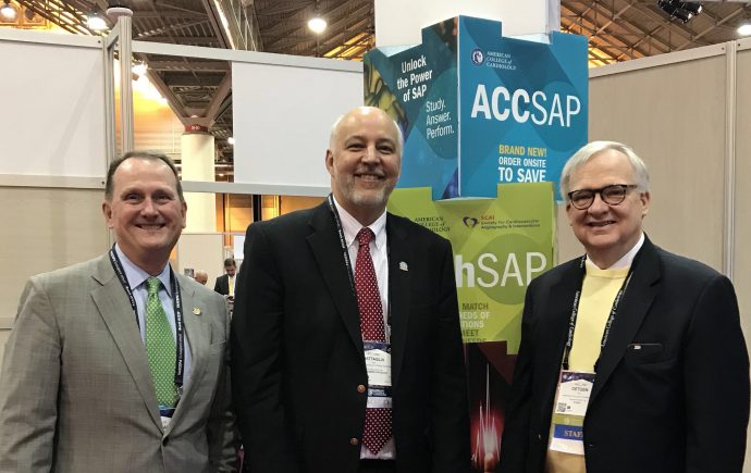 ACC.19: A New Path Forward for Board Certified Cardiologists