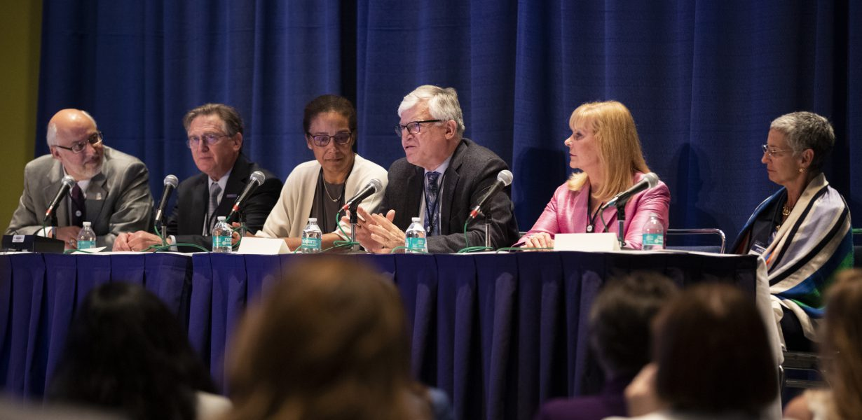 ABIM/ASCO Panel Discussion at the 2019 ASCO Annual Meeting