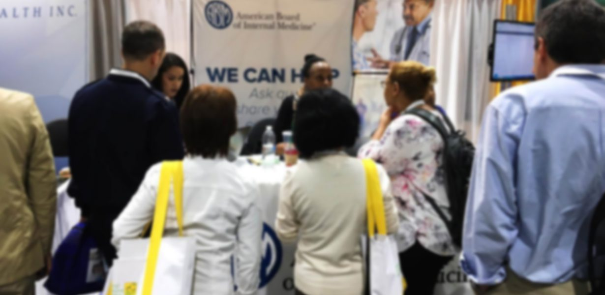 Connect with ABIM at Fall Society Meetings