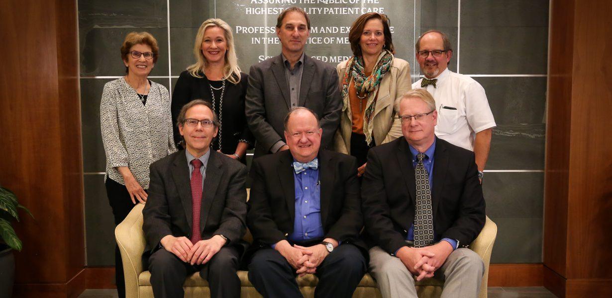 Summary Report: Fall 2019 Hematology Board Meeting