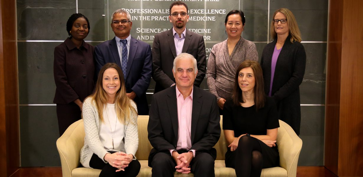Summary Report: Fall 2019 Medical Oncology Board Meeting