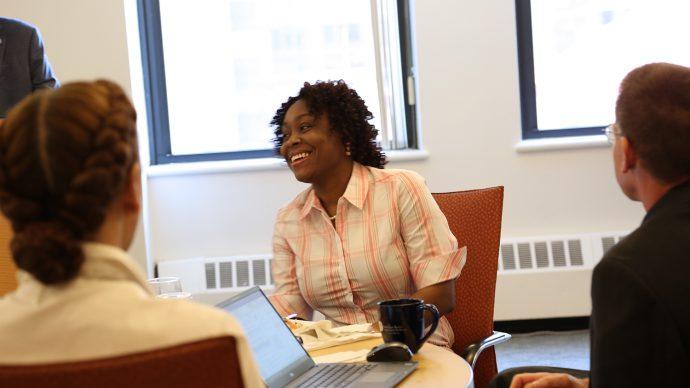 Voices That Transform: Giving the Patient a Voice
