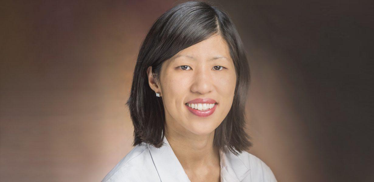 Celebrating Life: Adult Congenital Heart Disease Specialist Yuli Kim