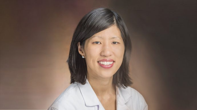Celebrating Life: Adult Congenital Heart Disease Specialist Yuli Kim