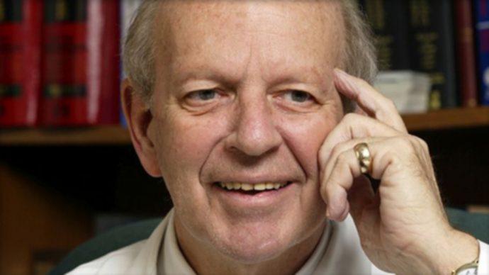 Honoring John Bartlett, Legendary Infectious Disease Specialist